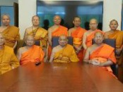 590626ภาพรองกตประชุมหลักสูตรพระธรรมทูตกับประธานสมัชชาณวัดนวมินทร0