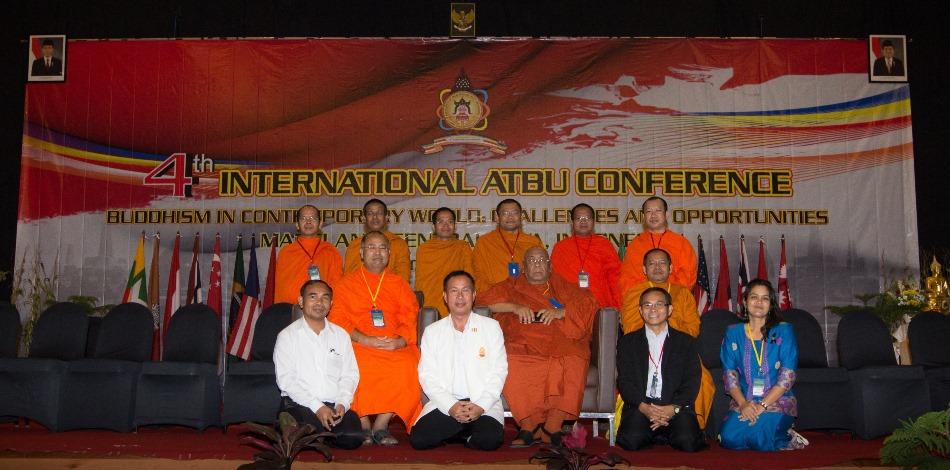 591110-14 ข่าวรองกตไปประชุม4 IATBU อินโดนิเซีย6