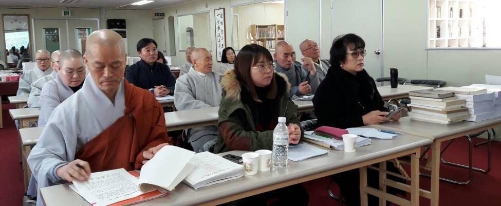 600110 ข่าวรองกตประชุมประกันคุณภาพณ สสมทบดองกุก เกาหลี5