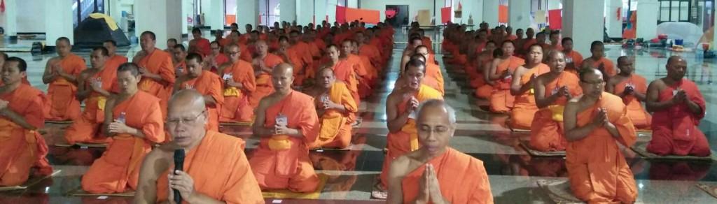 พระธรรมทูตรุ่นที่ 23 ปฏิบัติบูชา ในวันวิสาขบูชา3