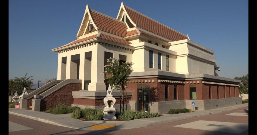 600716 พท 23 พา University of Califonia Riverside ฝึกปฏิบัติ10