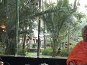 600722 รอง กต รมต วัฒนธรรม หารือสวดมนต์ข้ามวัดพุทธโลก อินโดนิเซีย0