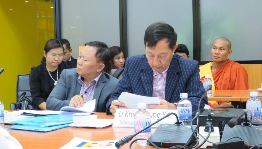 601207 รอง กต กรมการศาสนา ดร.คินฉ่วย วัดไจจิซอง ประชุม ABC 04
