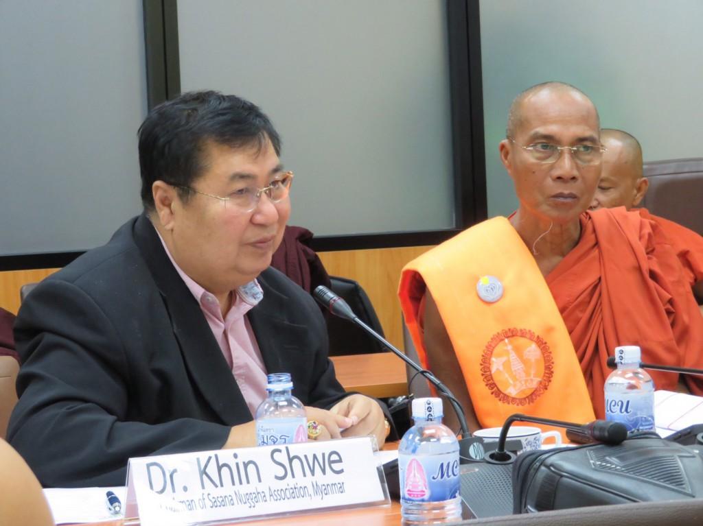 601207 รอง กต กรมการศาสนา ดร.คินฉ่วย วัดไจจิซอง ประชุม ABC 052
