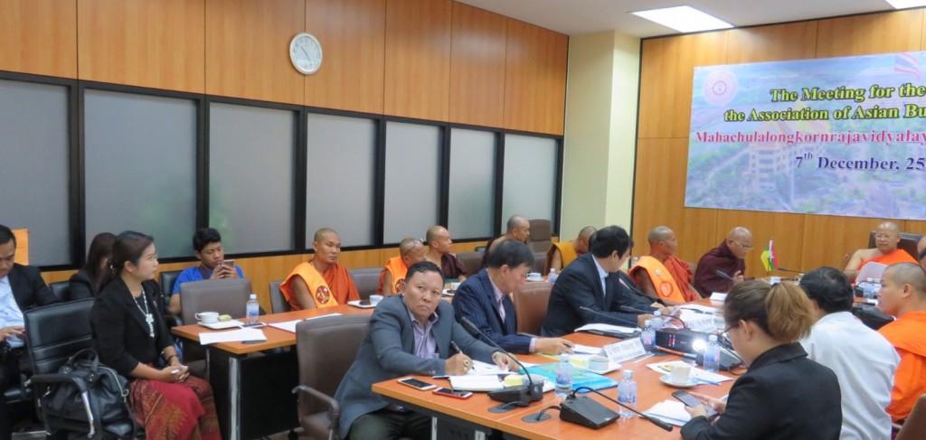 601207 รอง กต กรมการศาสนา ดร.คินฉ่วย วัดไจจิซอง ประชุม ABC 08