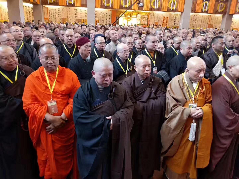 601227 รอง กต ไปงานศพ Most Ven Dr. Yi Cheng China 15