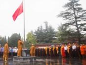 พระธรรมทูตสายต่างประเทศ สานสัมพันธ์ไทย-จีน เถรวาท-มหายาน 0