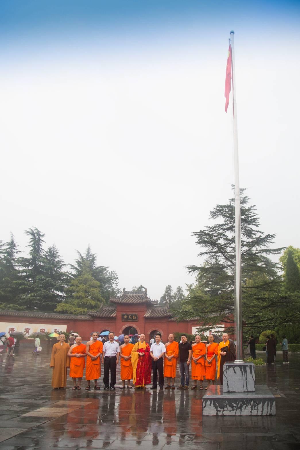 พระธรรมทูตสายต่างประเทศ สานสัมพันธ์ไทย-จีน เถรวาท-มหายาน 1