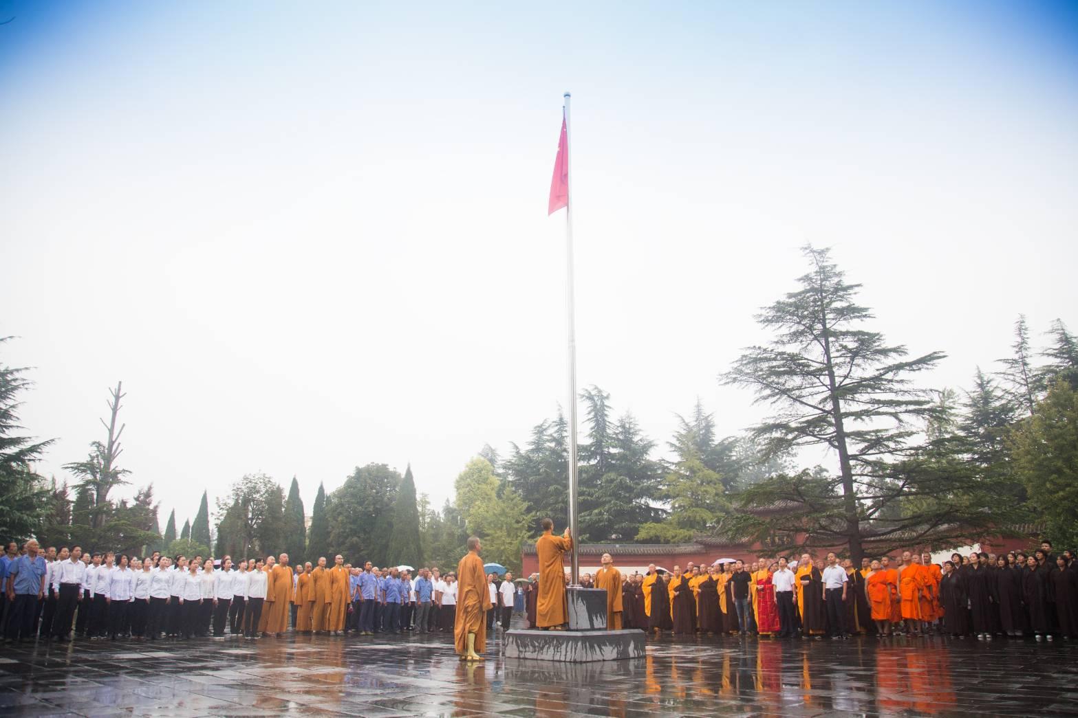 พระธรรมทูตสายต่างประเทศ สานสัมพันธ์ไทย-จีน เถรวาท-มหายาน 2