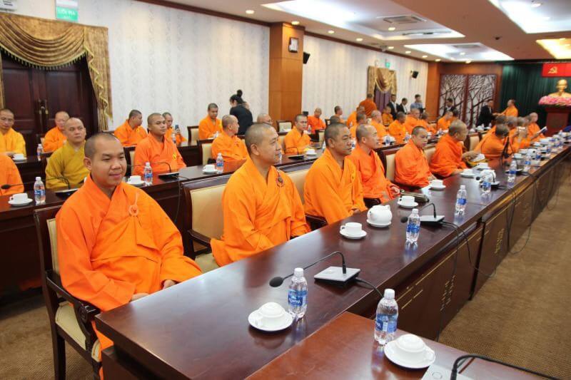 611003 รอง ฯ กต สานสัมพันธ์ พระพุทธศาสนาไทยเวียดนาม 17