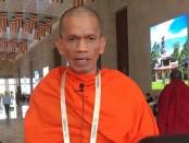 611029-30 อธิการบดี รอง กต ประชุม พุทธศาสนาโลก จีน 0