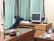 611227 รอง กต ประชุมหารืองานของวิทยาลัยพุทธศาสนา ดองกุก เกาหลีใต้ 0