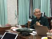 620110 รอง กต ประชุมหลักสูตรพระธรรมทูตกับผู้ทรง ดร.วิชัย ดร.มารุต 0